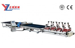 Automatic Glass Cutting Line