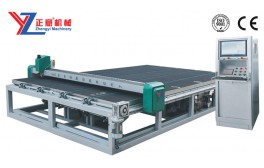 ZY-CNC Full-Automatic Glass Cutting Machine