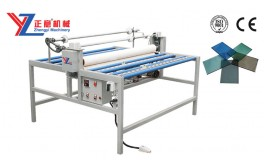Glass Laminating Machine