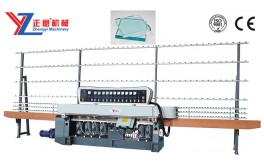ZM10325 Glass straight line edging machine