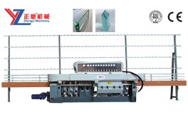 ZM11325 Glass straight line edging machine