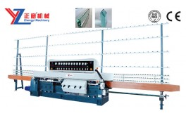 ZM11325A Glass straight line edging machine