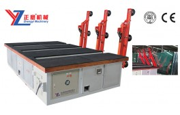 ZSPQ Multi-function Glass Manual Cutting Machine (Manual cutting )