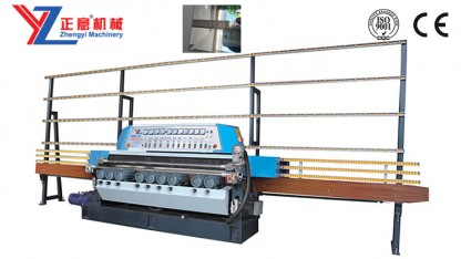 ZXM361 Glass straight line beveling machine