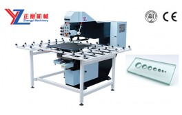 ZYZ0222 Glass Drilling Machine