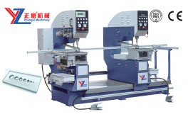 ZYZ080    (Double Drilling Machine)
