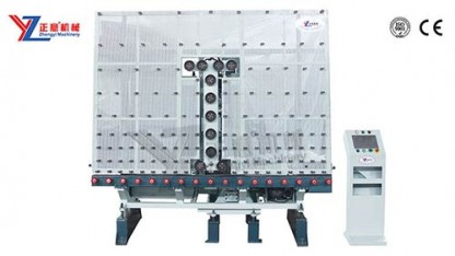 Automatic Vertical Loading & Unloading Table