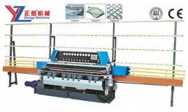 ZXM261 Straight Line Glass Beveling Machine