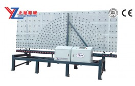 ZLZ4600 Automatic vertical glass transfer table